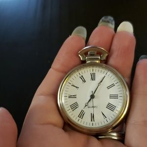 Other - Pocket Watch
